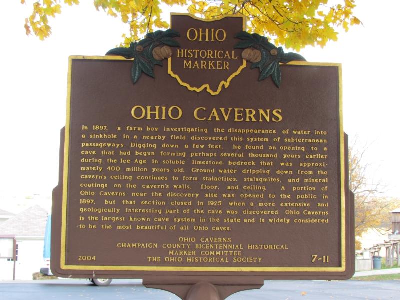 Ohio caverns west liberty coupons